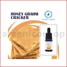 honey grahm cracker