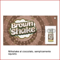 brownshake